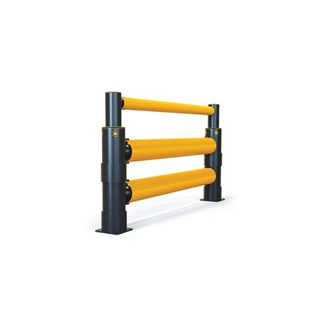 Atlas Double Traffic Barrier+