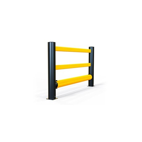 eFlex Single Traffic Barrier+