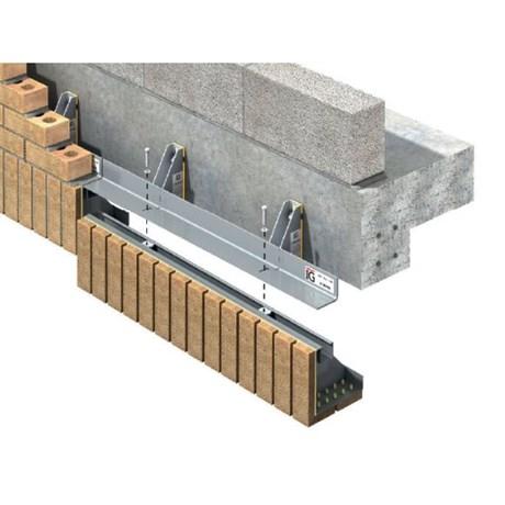 IG Brick On Soffit System
