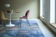 Comfortable Concrete 2.0 - Pile carpet tiles