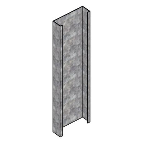 CS Column without service holes