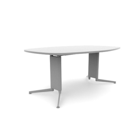 Ad-lib Tables US - Soft Hexagon - ALP7248SH