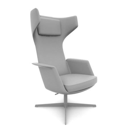 Tarry - Lounge Chair