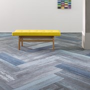 Colour Compositions - Pile carpet tiles