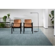 Facet - Pile carpet tiles