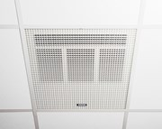 RX Recessed Ceiling Heaters