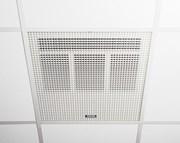 SL Recessed Ceiling Fan Heaters