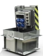 In Ground Power Unit - KIGU600/600