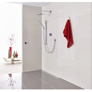 Q - With Adjustable And Fixed Wall Head High Pressure