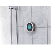 Q Smart - Edition Mixer Shower High Pressure