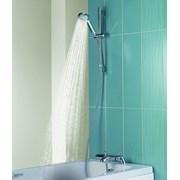 MIDAS 100 - Bath Mixer Shower With Adjustable Head HP Combi