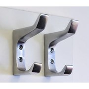 Active Health Coat Hooks