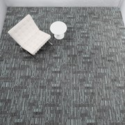 Consequence 2.0 - Pile carpet tiles