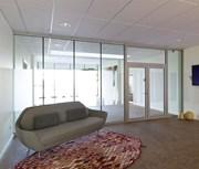 Indeglås Doors Double - Fully Glazed - FD