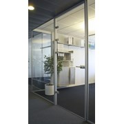 Indeglås Doors Single - Fully Glazed - FD