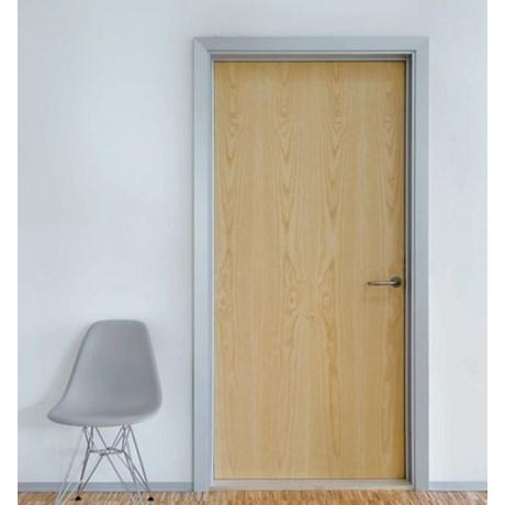 Indeglås Doors Single - Solid - TD