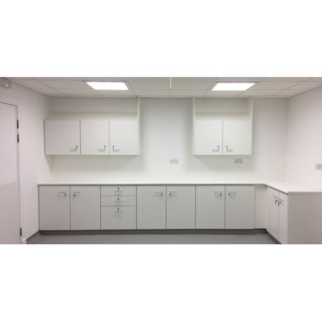 2 Door Base Unit