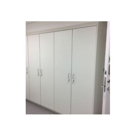 Tall Unit - 1 Door