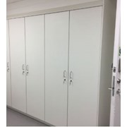 Tall Unit - 2 Door