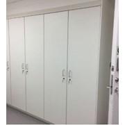 Tall Unit - 2 Door