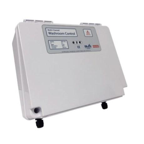 Multi Channel Control System