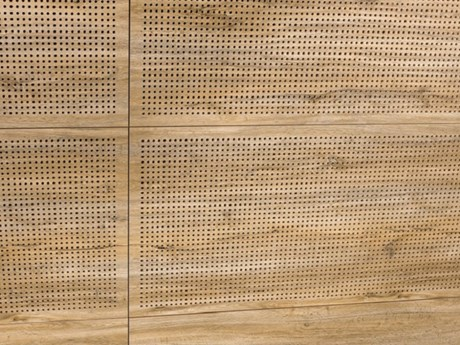 Acoustic Sports Wall Panel