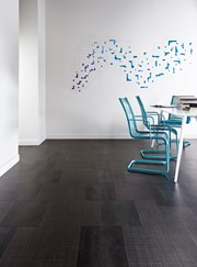 Spacia Design Tile (Abstract) - PVC Tiles