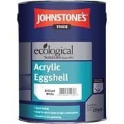 Acrylic Eggshell