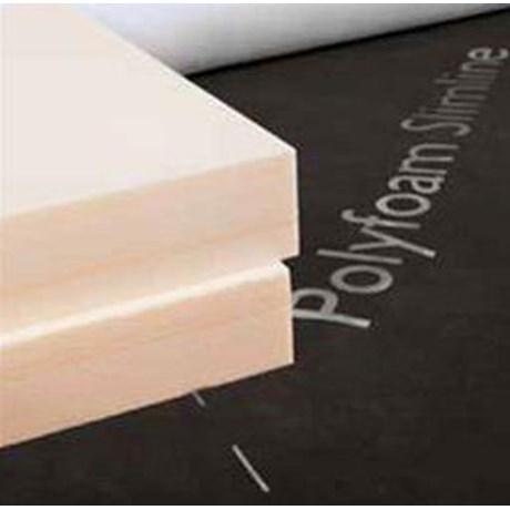 Polyfoam™ Slimline Zero Membrane