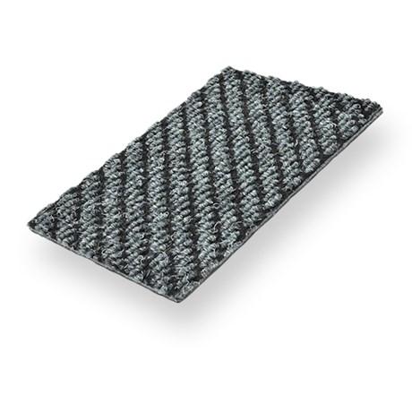INTRAlux Rib- Entrance matting