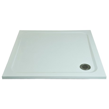 Anti-Slip Shower Tray Square