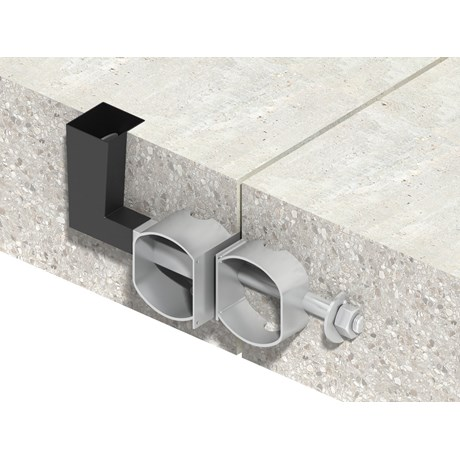 Ancon HLDQ-L30 Lockable Dowel