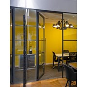 Sonik Hinged 70 Door Double