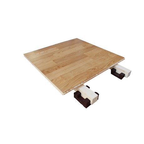 Flexi Beam Elite Sports Floor