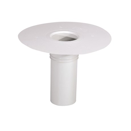 PVC Downpipe Outlets (Smooth Flange)