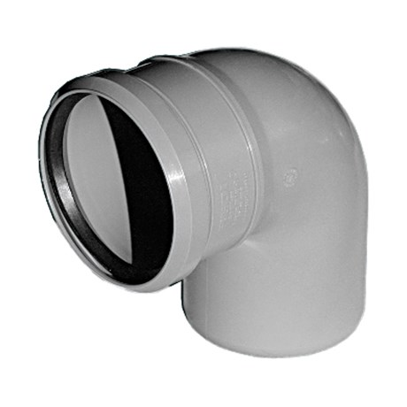 Round Shaped Spigot Coupling