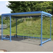 Darcy Cycle Shelter