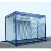 Darcy Storage Shelter