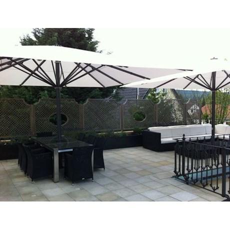 Richmond Umbrella - Rectangle
