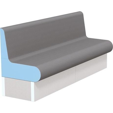 wedi Sanoasa Comoda bench element