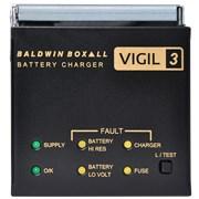 VIGIL3 Charger Module
