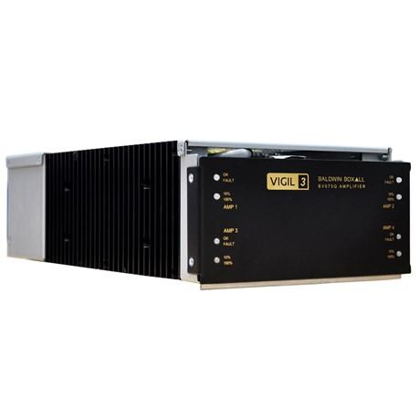 BV075Q amplifier