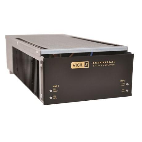 BV150D amplifier