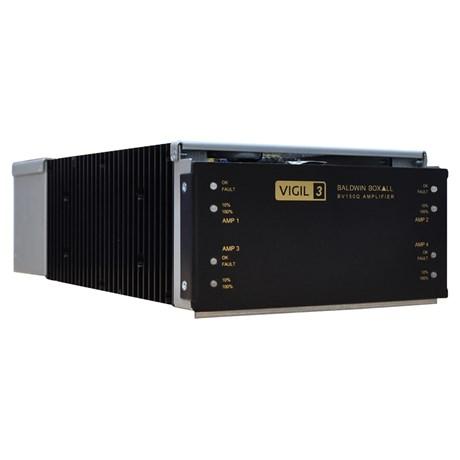 BV150Q amplifier
