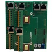 VIGIL3 Audio Input Module (BV3AIM4) Four way.