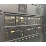 Voice Alarm Racks