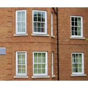 Traditional Sash Easy Clean Windows - Double