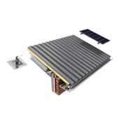 Sinusoidal Roof Panel