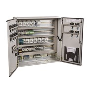 SBS Sprinkler Control Panel
