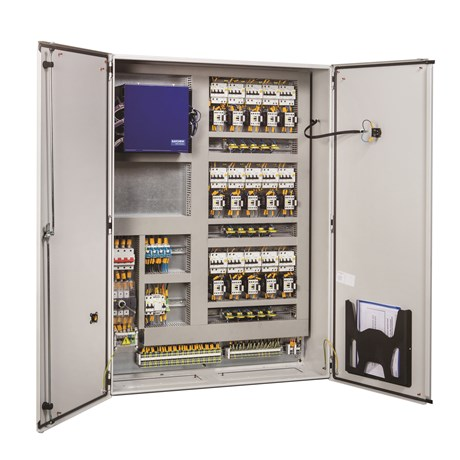 Multi-application panel PCM ACS30 Panel